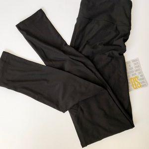 LuLaRoe Leggings - OS - Solid Black